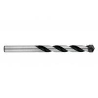 Сверло по камню METABO, з твердосплавними напайками, 3x60 мм (627467000)